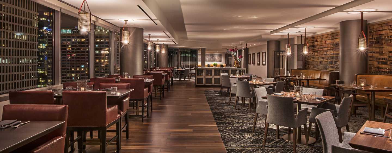 Conrad Chicago Hotel, USA – Baptiste & Bottle