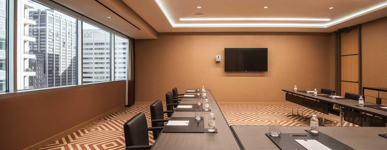 Conrad Chicago Hotel, USA – Kleine Meetings