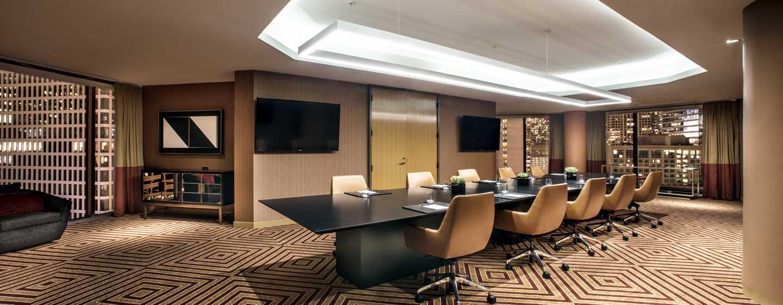 Conrad Chicago Hotel, USA – Boardroom