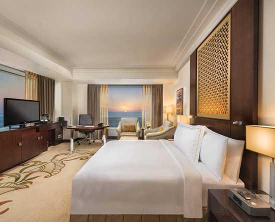 Conrad Dubai – Luxushotels in Dubai