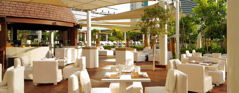 Conrad Dubai Hotel, VAE– Veranstaltungsorte für Hochzeiten im Conrad Dubai