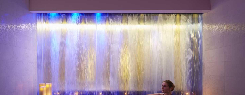 Conrad Dubai Hotel, VAE– Spa-Pool