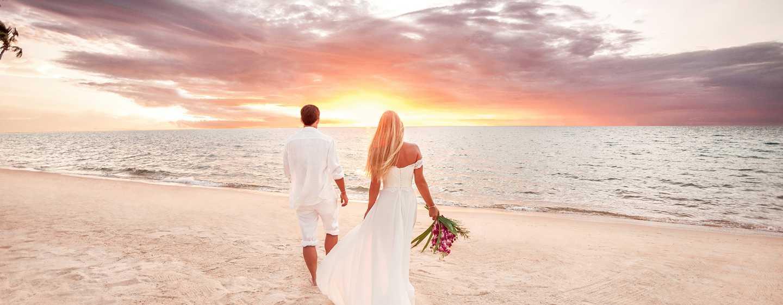 Conrad Fort Lauderdale Beach, USA– Hochzeiten am Strand