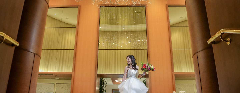 Conrad Fort Lauderdale Beach, USA– Hochzeiten