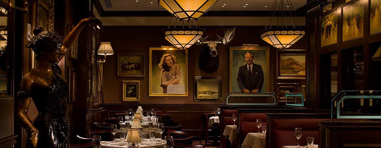 Conrad Indianapolis Hotel, Indiana, USA – Capital Grille