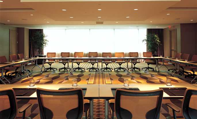 Conrad Miami Hotel, Florida, USA – Boardroom