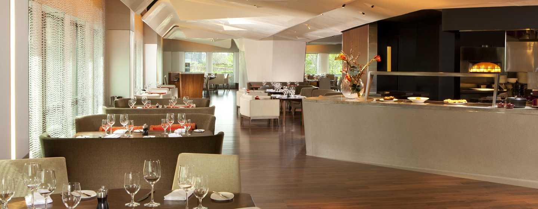 """Conrad New York Hotel, USA– Restaurant """"ATRIO"""""""