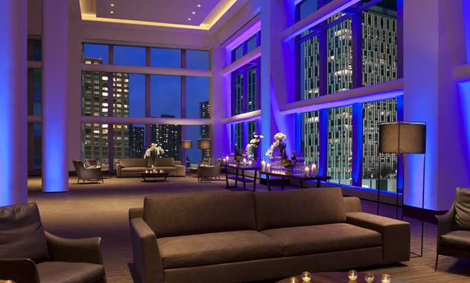 Conrad New York Hotel, USA – Meetings