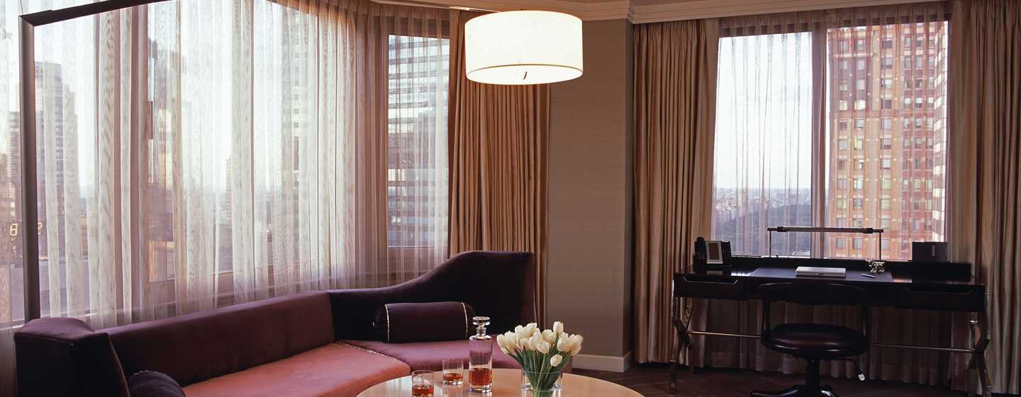 The London NYC, New York, USA – London Storey Suite