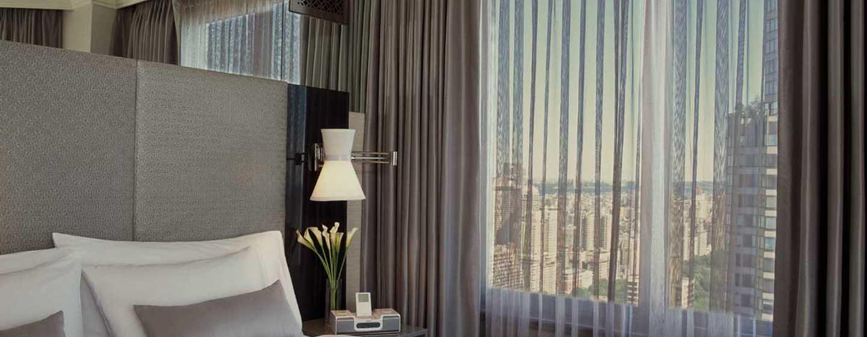The London NYC, New York, USA– London Vista Suiten