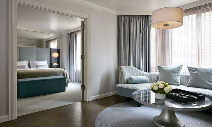 The London NYC, New York, USA – London Suite