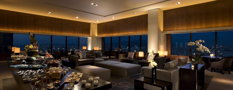 Conrad Seoul Hotel, Südkorea – Executive Lounge