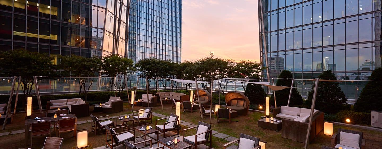 Conrad Seoul Hotel, Südkorea – Vertigo