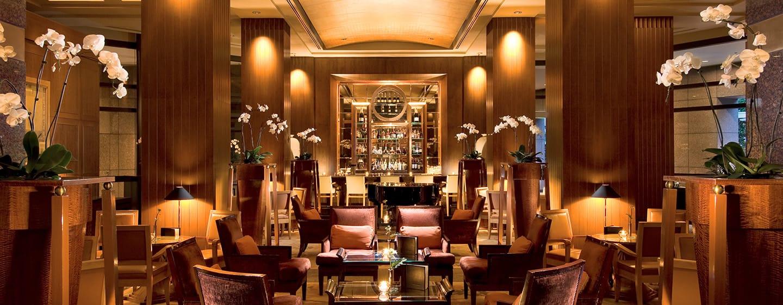 Conrad Centennial Singapore Hotel– Lobby Lounge