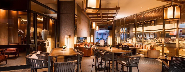Conrad Centennial Singapore Hotel – The Terrace