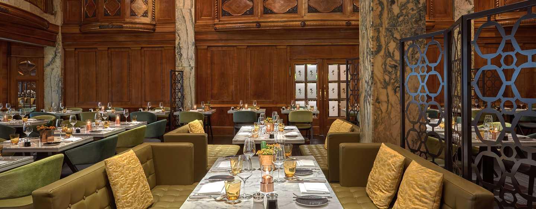 Reichshof Hamburg, Curio Collection by Hilton, Deutschland – Stadt Restaurant