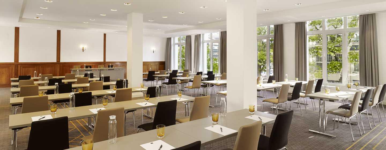 Reichshof Hamburg, Curio Collection by Hilton – Tagungen und Veranstaltungen