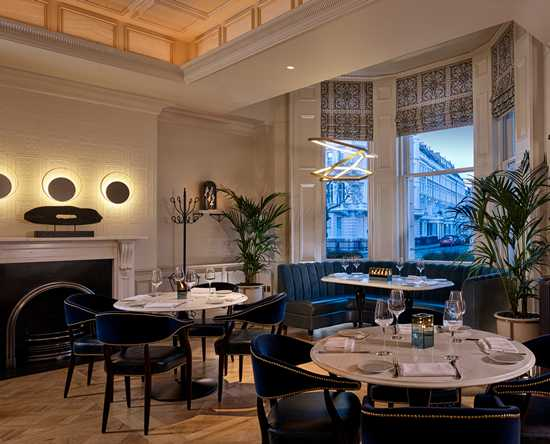 100 Queen's Gate Hotel London, Curio Collection by Hilton – ESQ