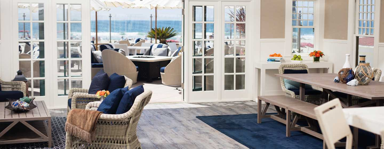 Beach Village at The Del, Curio Collection by Hilton Hotel, Kalifornien, USA– Ferienhaus Windsor