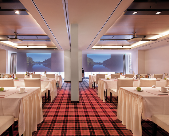 Grand Tirolia Hotel Kitzbühel, Curio Collection by Hilton, Österreich – Meetingräume