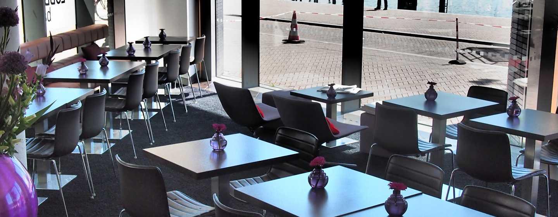 Die Gäste der Executive Zimmer und Suiten haben Zugang zur Executive Lounge
