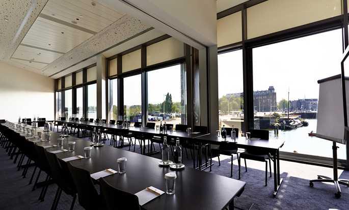Hilton Doubletree Glasgow Restaurants