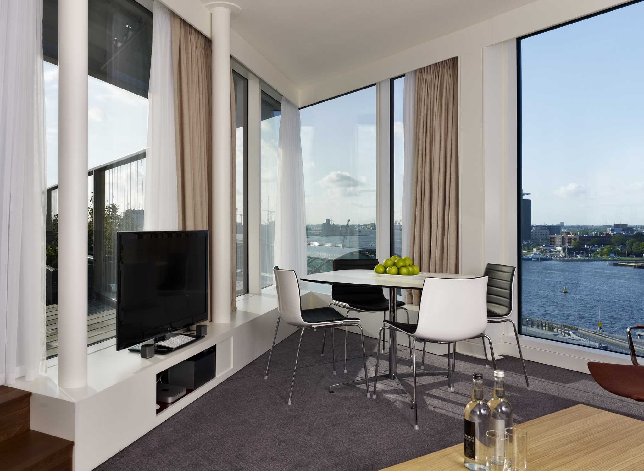 Doubletree By Hilton Hotel Amsterdam Centraal Station Amsterdam