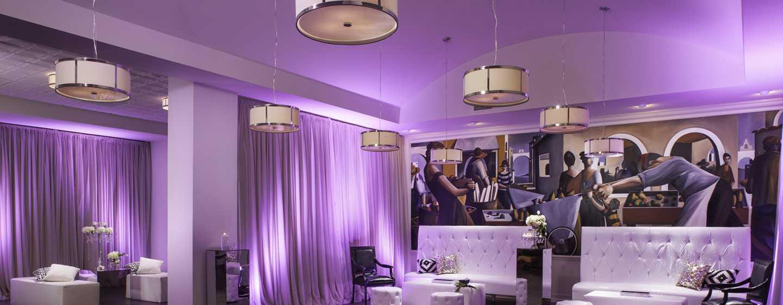 The American Hotel Atlanta Downtown – a DoubleTree by Hilton, USA– Veranstaltungsräumlichkeiten