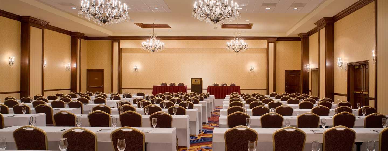 The American Hotel Atlanta Downtown – a DoubleTree by Hilton, USA– Ballsaal Centennial