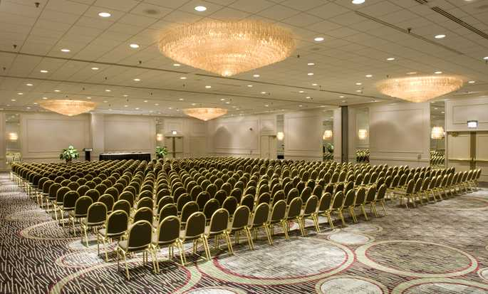 Doubletree Hotel Chicago Magnificent Mile, USA - LaSalle Ballroom