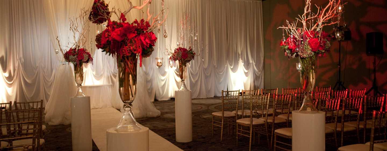 Doubletree Hotel Chicago Magnificent Mile, USA – Der Ort Ihrer Hochzeitsfeier