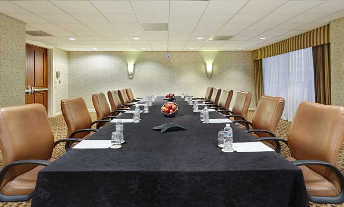 DoubleTree by Hilton Hotel Washington DC – Crystal City, USA – Boardroom