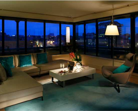 The Morrison, a DoubleTree by Hilton Hotel, Irland – Penthouse Suite