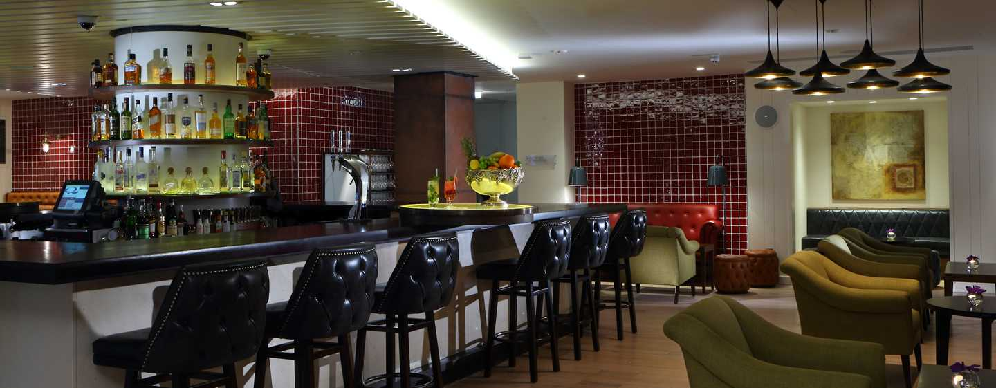 The Morrison, a DoubleTree by Hilton Hotel, Irland - Quay 14 Bar