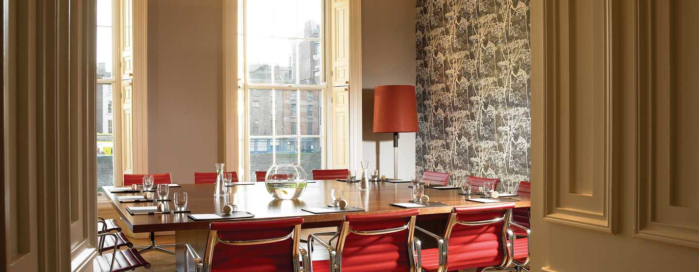The Morrison, a DoubleTree by Hilton Hotel, Irland - Meetings und Events