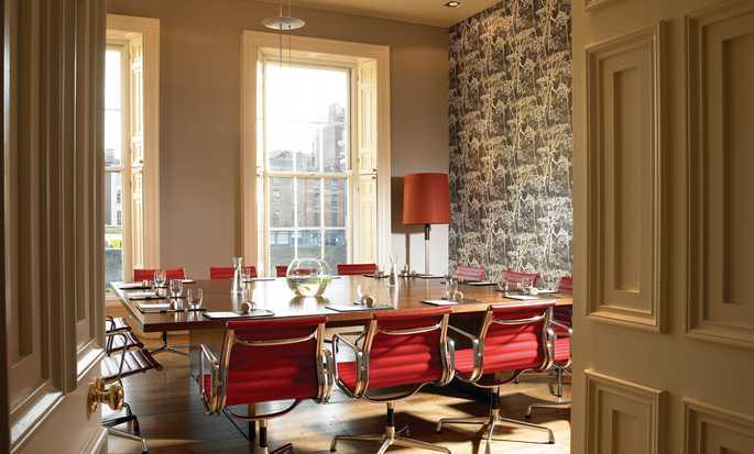 "The Morrison, a DoubleTree by Hilton Hotel, Irland – Boardroom ""Georgian"""