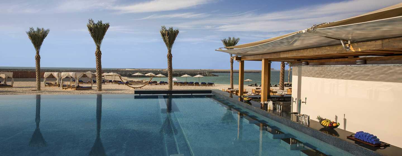 DoubleTree by Hilton Hotel Dubai Jumeirah Beach, Dubai, VAE– Swimmingpool