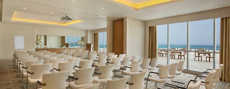 DoubleTree by Hilton Hotel Dubai Jumeirah Beach, Dubai, VAE– Tagungen