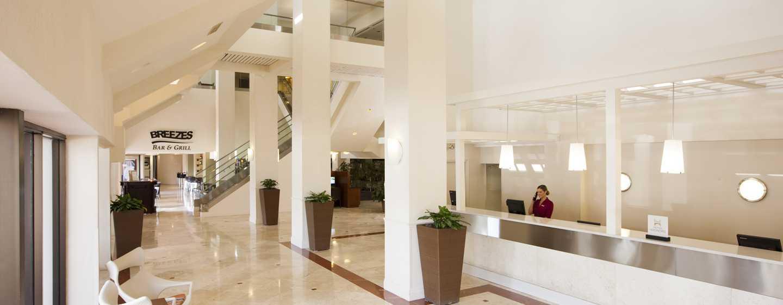 Bahia Mar Fort Lauderdale Beach - a DoubleTree by Hilton Hotel, USA– Lobby und Empfang