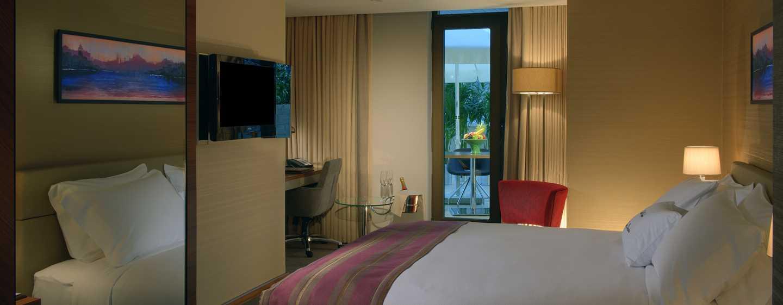 DoubleTree by Hilton Hotel Istanbul – Old Town Hotel, Türkei – Deluxe Zimmer