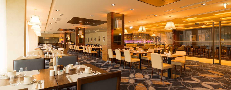 DoubleTree by Hilton Krakow Hotel & Convention Center, Polen– Restaurant 5thAvenue