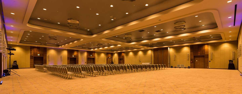 DoubleTree by Hilton Krakow Hotel & Convention Center, Polen– Säulenfreier Ballsaal