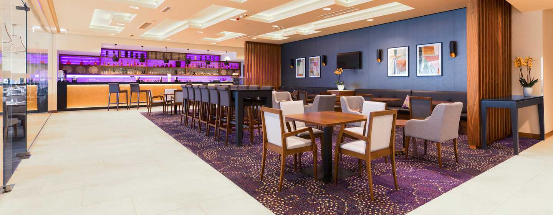 DoubleTree by Hilton Krakow Hotel & Convention Center, Polen– Lounge-Bar