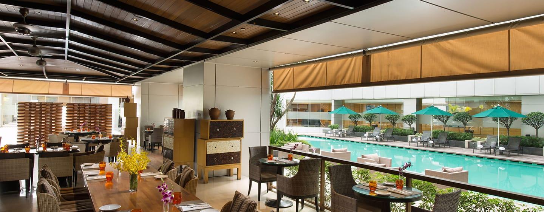 DoubleTree by Hilton Kuala Hotel, Malaysia – Tosca