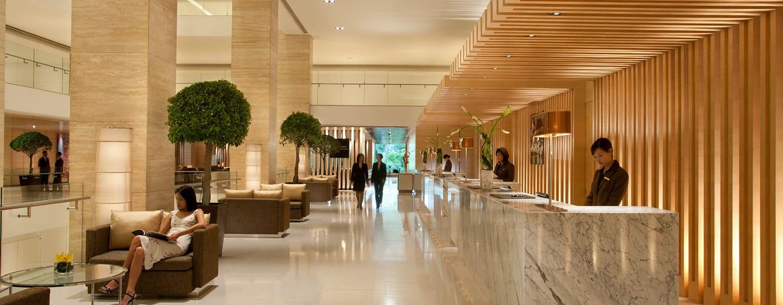 DoubleTree by Hilton Kuala Hotel, Malaysia – Lobby