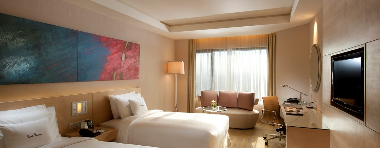 DoubleTree by Hilton Kuala, Malaysia– Deluxe Zweibettzimmer
