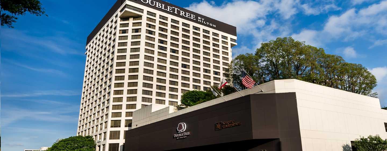 DoubleTree by Hilton Hotel Los Angeles Downtown, Vereinigte Staaten - Herzlich willkommen im Doubletree by Hilton Hotel Los Angeles Downtown.