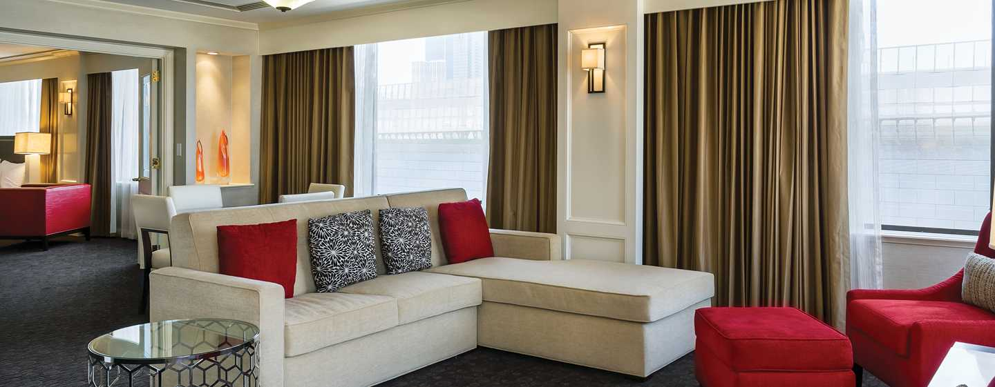 los angeles hotels – doubletree los angeles downtown hotel, Schlafzimmer entwurf