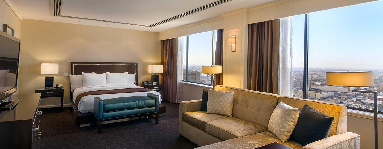 DoubleTree by Hilton Hotel Los Angeles Downtown, Vereinigte Staaten - Schlafzimmer der Presidential Suiten