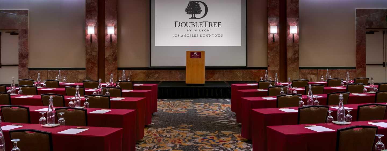 DoubleTree by Hilton Hotel Los Angeles Downtown, Vereinigte Staaten - Tagungseinrichtung
